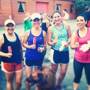 Runclubgirls